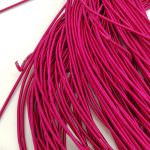 Soft French Wire, 1 mm diameter, Fuchsia Color, K2017