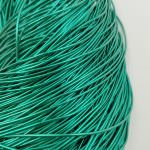 Soft French Wire, 1 mm diameter, Green Mint Colour, K2072