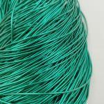Мягкая канитель, Мятно-зеленый цвет, 1 мм толщина, K2072
