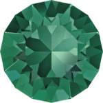 1088 Кристалл Swarovski Xirius Шатон, Emerald SS24