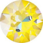 1088 Swarovski Xirius Chaton Crystal Sunshine Delite SS39