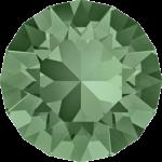 1088 Swarovski Xirius Chaton Stone Erinite SS24