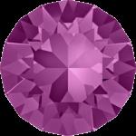 1088 Swarovski Xirius Chaton Stone Fuchsia SS24
