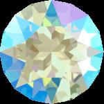 1088 Кристалл Swarovski Xirius Шатон, Light Sapphire Shimmer SS39
