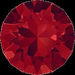 1088 Кристалл Swarovski Xirius Шатон, Light Siam SS39