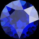 1088 Кристалл Swarovski Xirius Шатон, Majestic Blue SS39