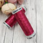Metallic Thread Gutermann, Color #7055, 200m