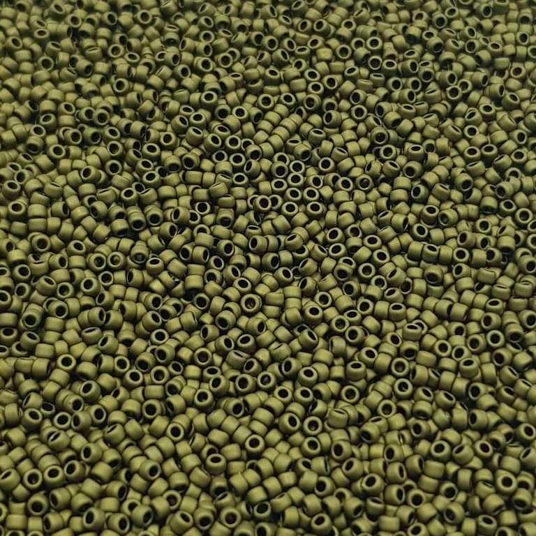 Matte Color Dark Olive TR-15-617