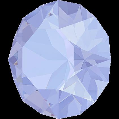 1088 Swarovski Round Stone SS24 Air Blue Opal