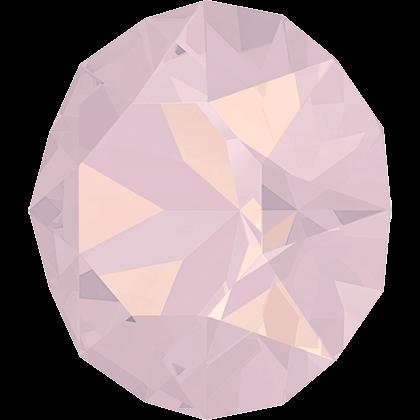 1088 Swarovski Round Stone SS24 Water Rose Opal