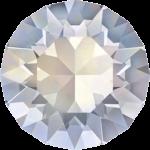 1088 Swarovski Xirius Chaton Stone White Opal SS24