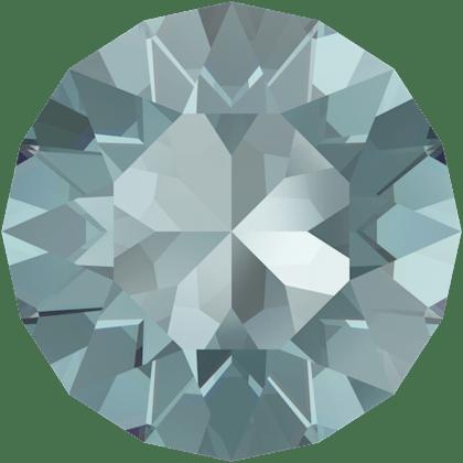 Swarovski round stone 1088 SS39 Aquamarine Ignite