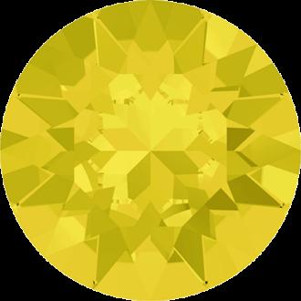 1088 Swarovski Xirius Chaton Stone Yellow Opal SS24