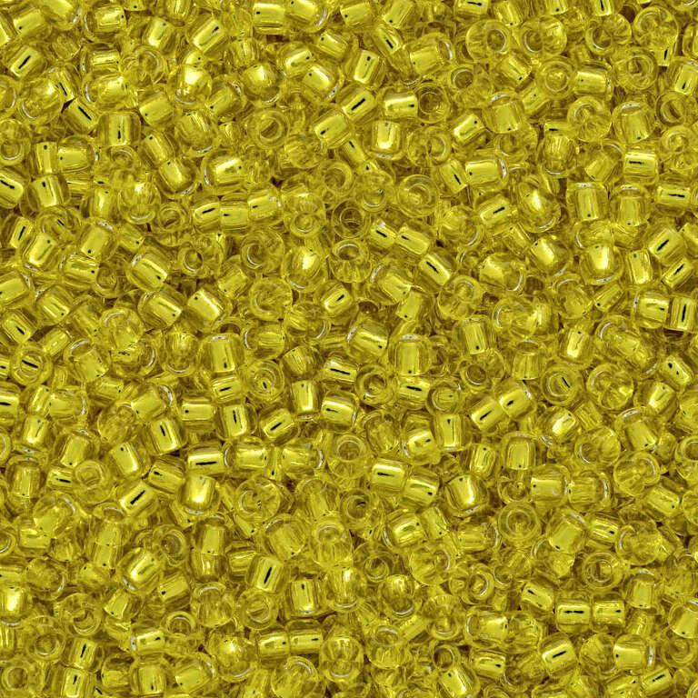 Toho seed beads TR-15-32