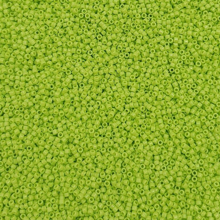 Toho seed beads TR-15-44