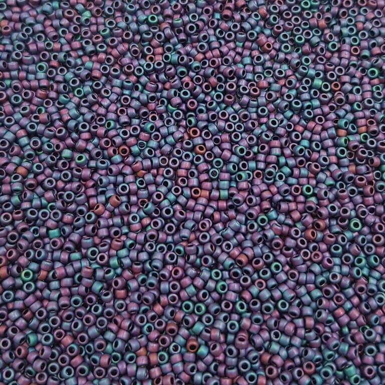 Toho seed beads TR-15-705