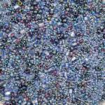 TOHO Multi-Shape/Color Mix, Yumi-Periwinkle Mix, TX-01-3204